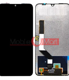 Lcd Display With Touch Screen Digitizer Panel For LCD with Touch Screen for Xiaomi Mi Play