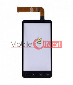 Touch Screen Digitizer For HTC Evo 3D G17