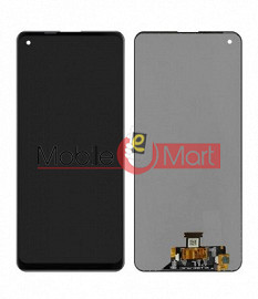 Lcd Display With Touch Screen Digitizer Panel For Samsung Galaxy A21s