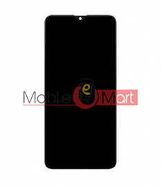 Lcd Display With Touch Screen Digitizer Panel For Oppo A12