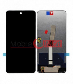 Lcd Display With Touch Screen Digitizer Panel For Xiaomi Redmi Note 9 Pro