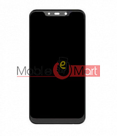 Lcd Display With Touch Screen Digitizer Panel For Tecno Camon iSky 3