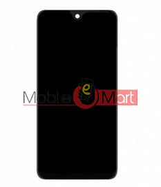 Lcd Display With Touch Screen Digitizer Panel For Realme 3i