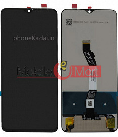 Lcd Display With Touch Screen Digitizer Panel For  Xiaomi Redmi Note 8 Pro