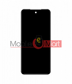 Lcd Display With Touch Screen Digitizer Panel For Redmi Note 9 Pro Max