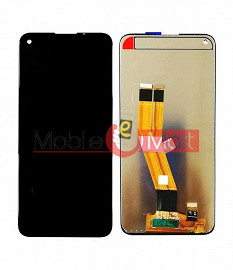 Lcd Display With Touch Screen Digitizer Panel For Samsung Galaxy M11