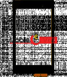 Touch Screen Digitizer For Asus Google Nexus 7 - 2013