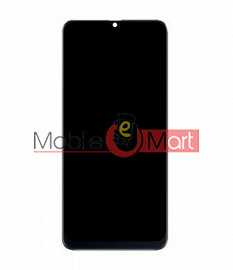 Lcd Display With Touch Screen Digitizer Panel For Samsung Galaxy M21