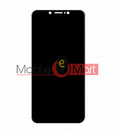 Lcd Display With Touch Screen Digitizer Panel For Tecno Camon I Air 2 Plus