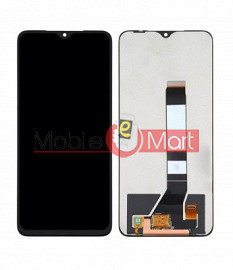 Lcd Display With Touch Screen Digitizer Panel For Xiaomi Poco M3