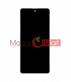 Lcd Display With Touch Screen Digitizer Panel For Samsung Galaxy A71