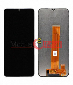 Lcd Display With Touch Screen Digitizer Panel For Samsung Galaxy A12