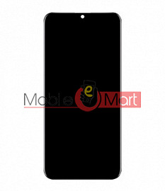Lcd Display With Touch Screen Digitizer Panel For Vivo Y12s