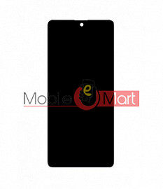 Lcd Display With Touch Screen Digitizer Panel For Samsung Galaxy Note 10 Lite
