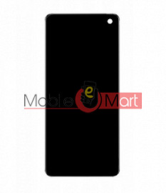 Lcd Display With Touch Screen Digitizer Panel For Vivo iQOO 3 5G