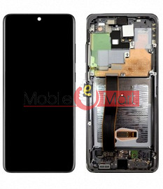 Lcd Display With Touch Screen Digitizer Panel For Samsung Galaxy S20 Plus