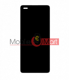 Lcd Display With Touch Screen Digitizer Panel For Infinix Zero 8i