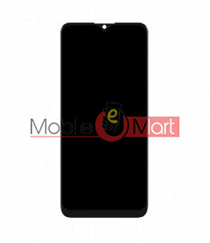 Lcd Display With Touch Screen Digitizer Panel For Motorola Moto E7 Power
