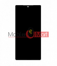 Lcd Display With Touch Screen Digitizer Panel For Samsung Galaxy Note 20 Ultra
