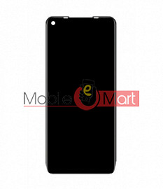 Lcd Display With Touch Screen Digitizer Panel For Tecno Pova