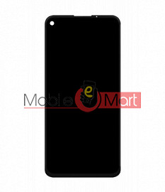 Lcd Display With Touch Screen Digitizer Panel For Google Pixel 4a