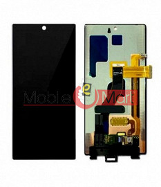 Lcd Display With Touch Screen Digitizer Panel For Samsung Galaxy Note10