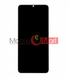 Lcd Display With Touch Screen Digitizer Panel For Realme C20