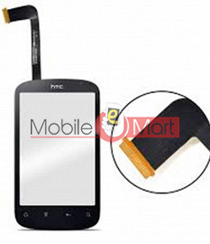 New Touch Screen Digitizer For HTC Explorer A310e