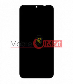 Lcd Display With Touch Screen Digitizer Panel For Infinix Smart HD 2021