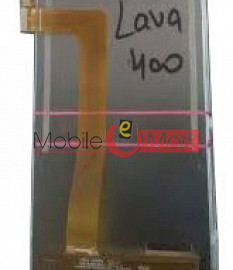 Lcd Display Screen For Lava Iris Pro 30 Plus
