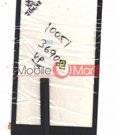 Touch Screen Digitizer For iBall Silde 3G 6095-D20