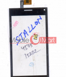 Touch Screen Digitizer For iBall Andi5 Stallion