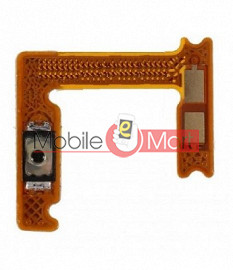 Power On Off Volume Button Key Flex Cable For Samsung Galaxy A20s