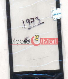 Touch Screen Digitizer For IBall Andi 4Di Plus
