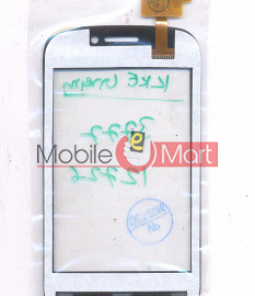 Touch Screen Digitizer For iBall Andi 3.5 KKE Glam
