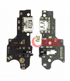 Charging Connector Port Flex Cable For Realme C11