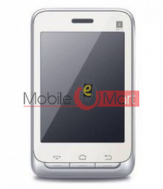 Touch Screen Digitizer For IBall Aura 2b