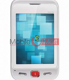 Touch Screen Digitizer For IBall Aura 2.8C
