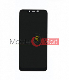 Lcd Display With Touch Screen Digitizer Panel For Tecno Spark 3 Pro