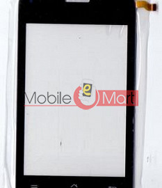 Touch Screen Digitizer For iBall Andi KKE3.5