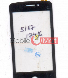 Touch Screen Digitizer For IBall Andi Uddaan Mini