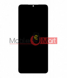 Lcd Display With Touch Screen Digitizer Panel For Infinix Hot 10S