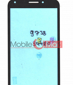 Touch Screen Digitizer For Intex Aqua Strong 5.1