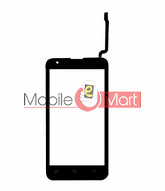 Touch Screen Digitizer For Intex Aqua Pro