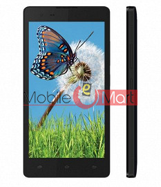 Touch Screen Digitizer For Intex Aqua Life
