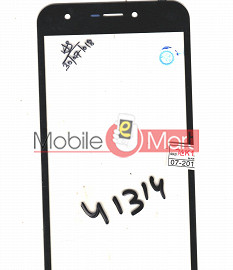 Touch Screen Digitizer For Intex Cloud Q11