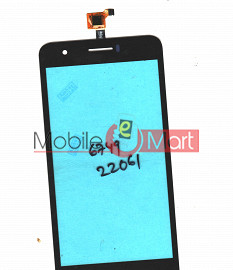 Touch Screen Digitizer For Intex Aqua Young 4G