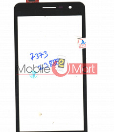 Touch Screen Digitizer For Intex Cloud Crystal 2.5D