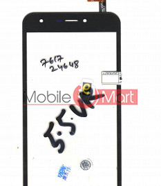 Touch Screen Digitizer For Intex Aqua 5.5 VR