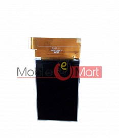 New LCD Display Screen For Lava Iris 351